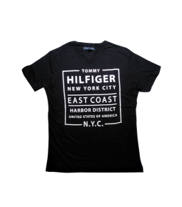 Tommy Hilfiger NYC East Coast t-shirt
